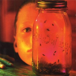 Alice In Chains - Jar Of Flies / Sap - DOUBLE LP Gatefold