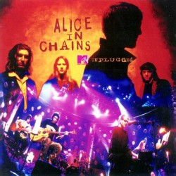Alice In Chains - MTV Unplugged - CD