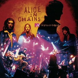 Alice In Chains - MTV Unplugged - DOUBLE LP