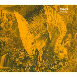 Alkalys - Choeur Delys - CD DIGIPAK