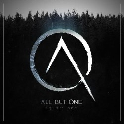 All But One - Square One - CD DIGIPAK
