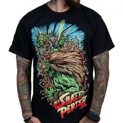 All Shall Perish - Street Fighter - T-shirt (Men)