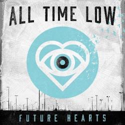 All Time Low - Future Hearts - CD DIGIPAK