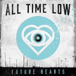 All Time Low - Future Hearts - LP