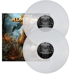 Almanac - Tsar - DOUBLE LP GATEFOLD COLOURED