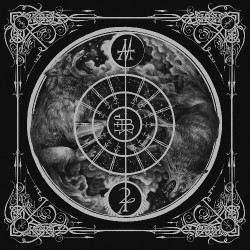 Almyrkvi - The Ruins Of Beverast - Split - Mini LP