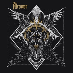 Alraune - The Process Of Self-Immolation - CD
