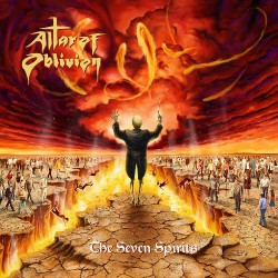 Altar Of Oblivion - The Seven Spirits - CD