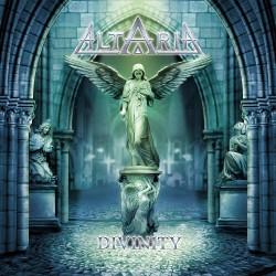 Altaria - Divinity - CD