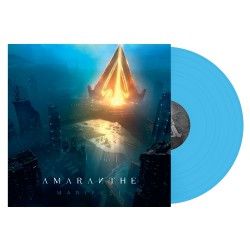 Amaranthe - Manifest - LP COLOURED