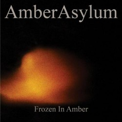 Amber Asylum - Frozen In Amber - 2CD DIGISLEEVE