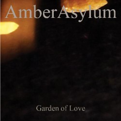 Amber Asylum - Garden Of Love - CD DIGISLEEVE