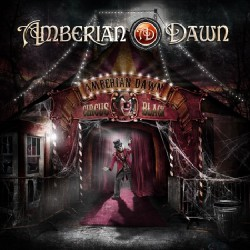 Amberian Dawn - Circus Black - CD
