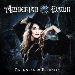 Amberian Dawn - Darkness Of Eternity - CD