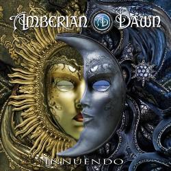 Amberian Dawn - Innuendo - CD