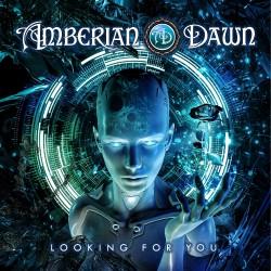 Amberian Dawn - Looking For You - CD DIGIPAK