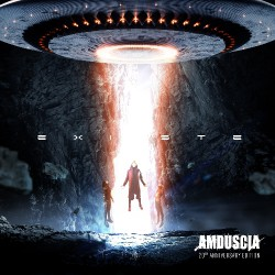 Amduscia - Existe - 20th Anniversary Edition - 3CD DIGIPAK