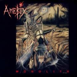 Amebix - Monolith - LP Gatefold
