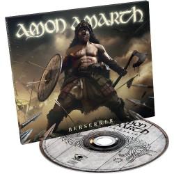 Amon Amarth - Berserker - CD DIGISLEEVE