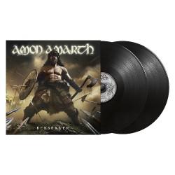 Amon Amarth - Berserker - DOUBLE LP Gatefold