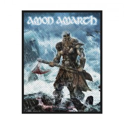 Amon Amarth - Jomsviking - Patch
