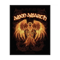 Amon Amarth - Phoenix - Patch