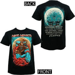 Amon Amarth - Spartan - T-shirt (Men)