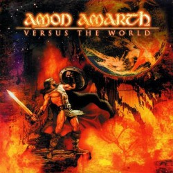 Amon Amarth - Versus The World - LP