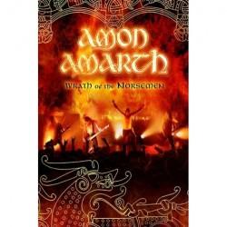 Amon Amarth - Wrath of the Norsemen - TRIPLE DVD DIGIPAK