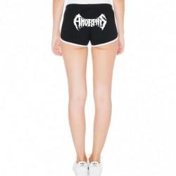 Amorphis - Logo - Booty Short (Women)