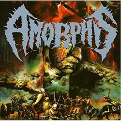 Amorphis - The Karelian Isthmus - LP