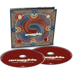 Amorphis - Under The Red Cloud [Tour Edition] - 2CD DIGIPAK