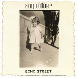 Amplifier - Echo Street [Bonus Edition] - 2CD DIGIBOOK A5