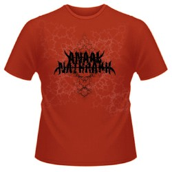 Anaal Nathrakh - Eschaton - T-shirt (Men)