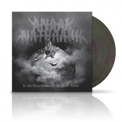 Anaal Nathrakh - In The Constellation Of The Black Widow - LP Gatefold Coloured