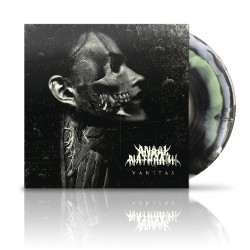 Anaal Nathrakh - Vanitas - LP Gatefold Coloured