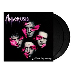 Anacrusis - Manic Impressions - DOUBLE LP