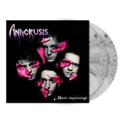 Anacrusis - Manic Impressions - DOUBLE LP COLOURED