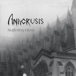 Anacrusis - Suffering Hour - CD DIGIPAK