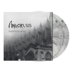 Anacrusis - Suffering Hour - DOUBLE LP COLOURED