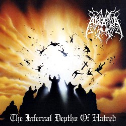 Anata - The Infernal Depths Of Hatred - LP