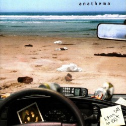 Anathema - A Fine Day To Exit - LP + CD