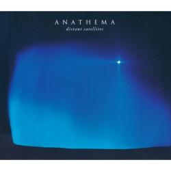 Anathema - Distant Satellites [Tour Edition] - 2CD SLIPCASE