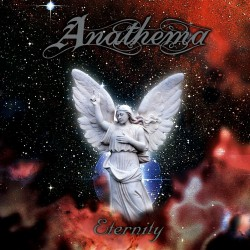 Anathema - Eternity - CD