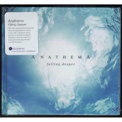 Anathema - Falling Deeper - CD DIGIBOOK