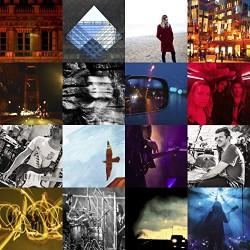 Anathema - Internal Landscapes 2008-2018 - CD DIGIPAK
