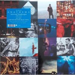 Anathema - Internal Landscapes 2008-2018 - DOUBLE LP GATEFOLD COLOURED