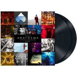 Anathema - Internal Landscapes 2008-2018 - DOUBLE LP Gatefold