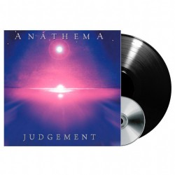 Anathema - Judgement - LP + CD