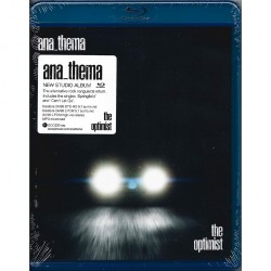 Anathema - The Optimist - BLU-RAY